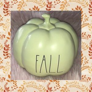 RAE DUNN  |  FALL Pumpkin